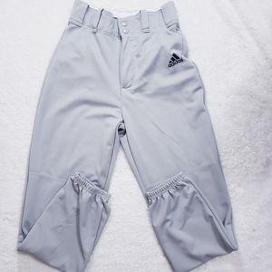 NWOT Adidas boy athletic pants size S
